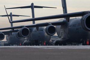 Mỹ gửi quân chi viện đến Saudi để tăng cường phòng thủ sau vụ drone