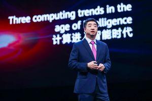 Huawei đã có hơn 50 hợp đồng thương mại 5G khi Mỹ-Trung chưa hòa