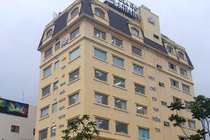 Alibaba trả trụ sở chính, thu thập lại thông tin khách hàng