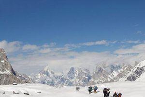 Hàng triệu người dân châu Á gặp nguy vì băng tan ở vùng 'cực thứ 3'