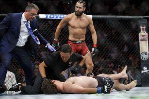 UFC: Dana White không muốn Masvidal đấu với McGregor, sợ anh này 'giết người'