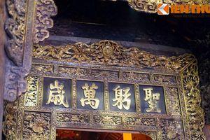 Ngôi đình hoàng tráng nhất phố cổ Hà Nội có gì đặc biệt?