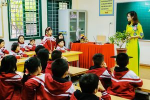 Góp ý Dự thảo quy định công nhận giáo viên dạy giỏi: Nhiều bất cập được loại bỏ