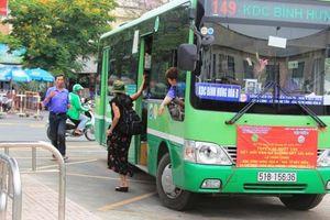 Chậm quyết toán hàng nghìn tỷ đồng tiền trợ giá xe buýt: Doanh nghiệp 'sống dở chết dở', ai phải chịu trách nhiệm?