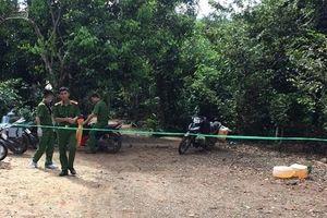 Bình Phước: Nghi phạm dùng súng bắn thương vong 2 vợ chồng anh trai vì mâu thuẫn đất đai đã tự sát