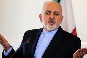 Iran lên án Mỹ tăng cường lệnh trừng phạt nhằm vào nguồn cung lương thực và thuốc men