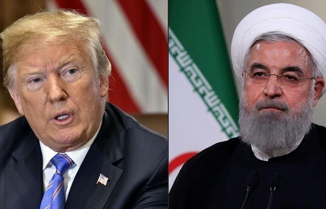 Cuộc chơi mạo hiểm của Mỹ và Iran tại Trung Đông