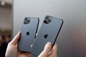iPhone 11, 11 Pro trang bị modem LTE của Intel, hiệu năng cao hơn 20%