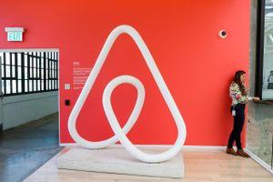 Airbnb lên sàn chứng khoán năm 2020