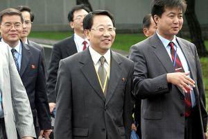 Cựu đại sứ Triều Tiên ở Việt Nam trở thành trưởng đoàn đàm phán hạt nhân với Mỹ
