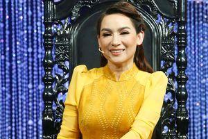 Phi Nhung lần đầu lên tiếng vì bị nói khó tính khi ngồi ghế giám khảo