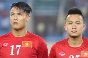 'Mạc Hồng Quân xứng đáng lên tuyển tuyển Việt Nam'
