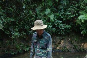 Ngang nhiên lập lán săn động vật hoang dã giữa lòng Di sản Phong Nha - Kẻ Bàng