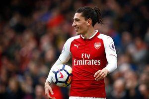 Arsenal nhận tin cực vui từ 'máy chạy' người Tây Ban Nha