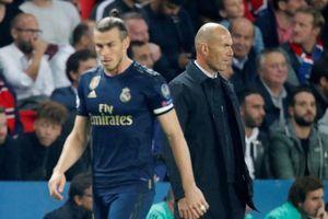 Thực hư thông tin Bale cầm đầu nhóm 'lật ghế' HLV Zidane