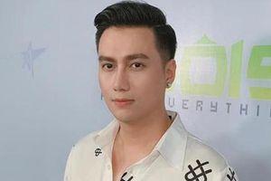 Diễn viên Việt Anh bị chê 'nữ tính' sau khi phẫu thuật thẩm mỹ
