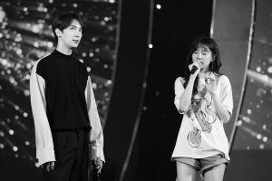 Hari Won tỏ ra căng thẳng trước thềm concert