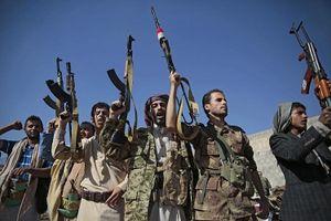 Houthi kêu gọi Ả Rập Xê-út hưởng ứng sáng kiến hòa bình