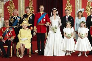 Hoàng gia, hoàng tử, công chúa nào có nhiều follow nhất trên mạng