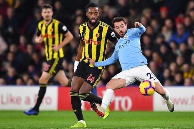 Trực tiếp Man City vs Watford: Khó cản nhà vô địch