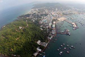 Quy hoạch Phú Quốc thành đặc khu kinh tế