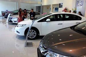 Những chi phí khi mua xe ô tô mới theo quy định hiện nay
