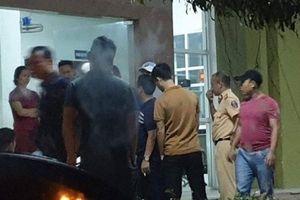 Hà Tĩnh: Xô xát trong quán Karaoke, 2 chiến sĩ công an bị thương