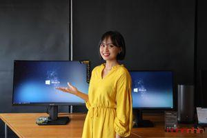 Asus tung các mẫu màn hình TUF Gaming mới cho thị trường Việt Nam
