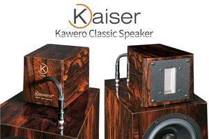 Kaiser Acoustics Kawero Classic – Vị hoàng đế đích thực!