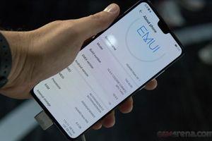 Huawei tự tin sẽ bán được 20 triệu chiếc Mate 30 bất chấp lệnh cấm của Mỹ