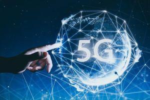 TP.HCM chính thức phát sóng mạng 5G