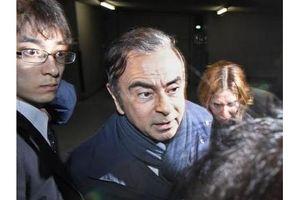 Tòa án Nhật Bản định ngày xét xử cựu Chủ tịch hãng Nissan Ghosn