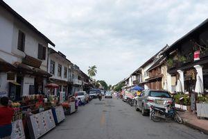 Cảm nhận nước Lào - Phần 1