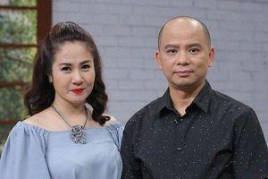 Diễn viên Nguyệt Hằng từng 'bị' chồng viết đơn li dị vì cuộc sống ngột ngạt