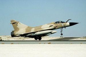 Cơ hội tốt để Việt Nam mua tiêm kích Mirage 2000 nâng cấp với giá rẻ
