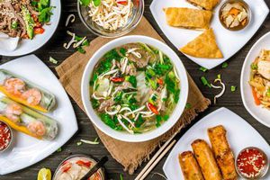 Lần đầu tiên Việt Nam được đề cử là 'Điểm đến ẩm thực hàng đầu thế giới'