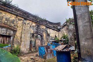 Những nhà ga 'ma ám' ở Đà Lạt: Kỳ 2 - Ga Trạm Hành