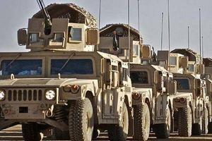 Liên minh do Arab Saudi dẫn đầu khởi động chiến dịch quân sự ở Yemen