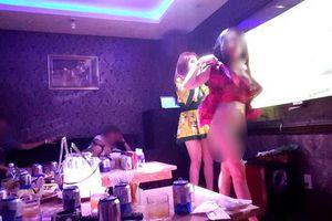 Những biến tướng trong các quán karaoke