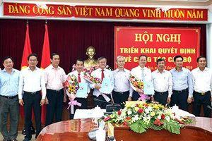 Đồng Nai: Triển khai quyết định của Ban bí thư Trung ương Đảng về công tác cán bộ của tỉnh