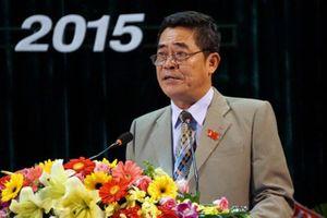 Khánh Hòa: Bí thư Tỉnh ủy xin nghỉ hưu trước tuổi