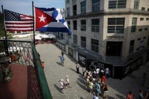 Cấm vận của Mỹ tiếp tục gây thiệt hại nặng nề cho Cuba