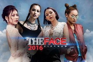 Dàn thí sinh nổi bật Gương mặt thương hiệu - The Face Việt Nam sau 3 năm: Tự tin là những gam màu chói lọi trong làng mẫu Việt