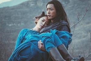 Hậu trường cảnh bế công chúa 'một trời một vực' khi lên phim giữa Tiêu Chiến và Mạnh Mỹ Kỳ trong 'Tru tiên'
