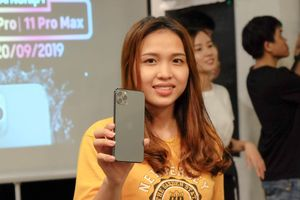 Chiêm ngưỡng bộ sưu tập từ iPhone 1 đến iPhone 11 Pro Max