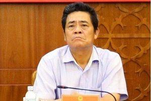 Vì sao Bí thư Tỉnh ủy Khánh Hòa xin nghỉ hưu trước tuổi ?