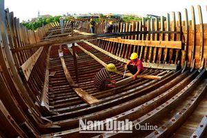 Nam Định: Giao Thủy đẩy mạnh phong trào sáng tác, quảng bá văn học, nghệ thuật
