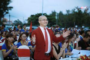 Nguyễn Thái Luyện đóng vai trò chủ mưu, cầm đầu trong vụ địa ốc Alibaba