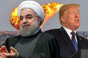 Mỹ 'động binh' tăng cường phòng thủ cho Ả Rập Saudi