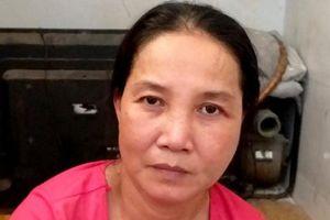 Người phụ nữ tấn công, bóp 'chỗ hiểm' cảnh sát vì tưởng đến bắt chồng 'hờ'